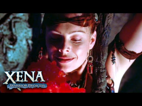 The Search For the Nectar of the Gods | Xena: Warrior Princess