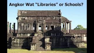 Khmer Travel - Prasat Preah Sereameatrey