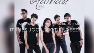 ADINDA BAND - CINTA MATIKU (official audio)
