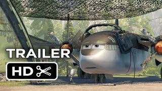 Nonton Planes  Fire   Rescue Official Film Subtitle Indonesia Streaming Movie Download