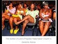 Pastor Orders Women To Take OFF Panties & Bras in Church