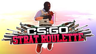 It's back. Strat Roulette Website: http://stratroulette.com/ Leave a like if you enjoyed! Thanks :D Subscribe!
