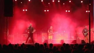 Video FESTIVAL DOKOŘÁN 2014 - 8.8.2014 (pátek)