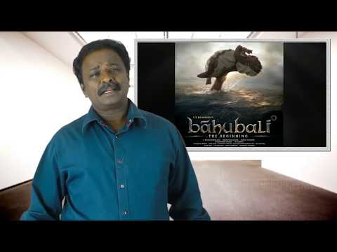 Baahubali, Bahubali Movie Review - Rajamouli - TamilTalkies.net
