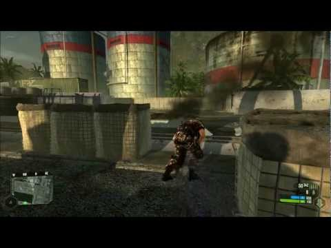 Let's Play Crysis (PC, Blind) 31 - Bloody Harbor