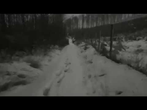 VIDEO prinášajúce zimomriavky: Tajomný Tríbeč zachytený na kamere