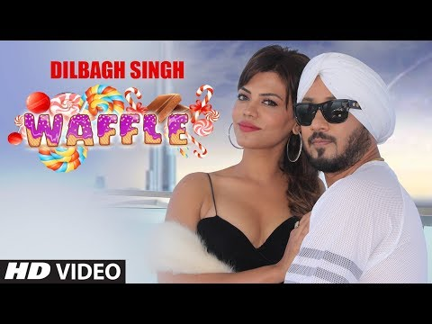 Dilbagh Singh: Waffle (Full Song) Jaymeet | Jeet Aman | Latest Songs 2018