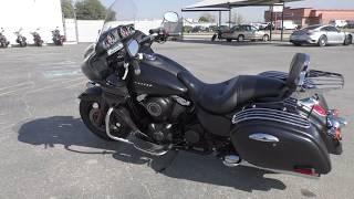9. 008582   2013 Kawasaki Vulcan Vaquero   VN1700JDF - Used motorcycles for sale