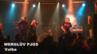 Video WERGLŮV PJOS - Volba