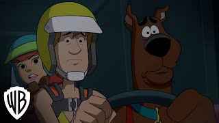 Nonton Scooby Doo  And Wwe  Curse Of The Speed Demon Trailer Film Subtitle Indonesia Streaming Movie Download