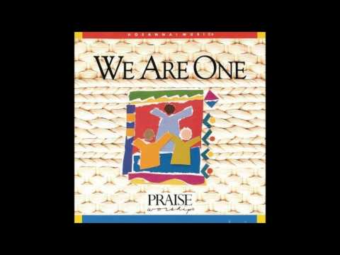 Tom Inglis- We Enthrone You (Great Medley) (Songs Of Revival) (Hosanna! Music)