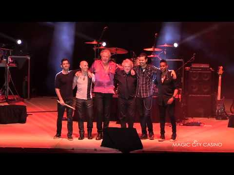 Air Supply Live 2018 - All Out Of Love