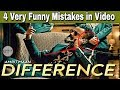4 Funny Mistakes in Amrit Maan 's song Difference   Amrit Maan ft. Sonia Maan   Difference  Funny