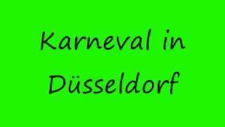 Lieber einmal Düsseldorf