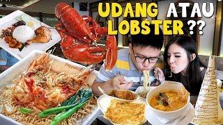 Video Raja Udang Segede Lobster !!! MP3, 3GP, MP4, WEBM, AVI, FLV Agustus 2017