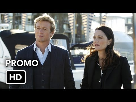 "The Mentalist 5x15 Promo ""Red Lacquer Nail Polish"" (HD)"