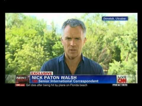 CNN сообщил, что киевские власти выпустили