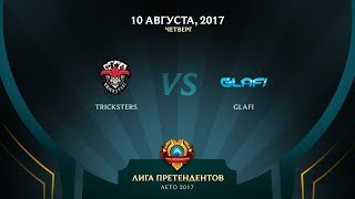 TRX vs GLF - Неделя 7 День 1 Игра 1 / LCL