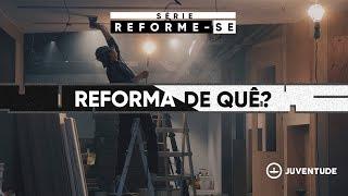 12/08/2017 - CULTO DA JUVENTUDE - PR. LUCINHO BARRETO