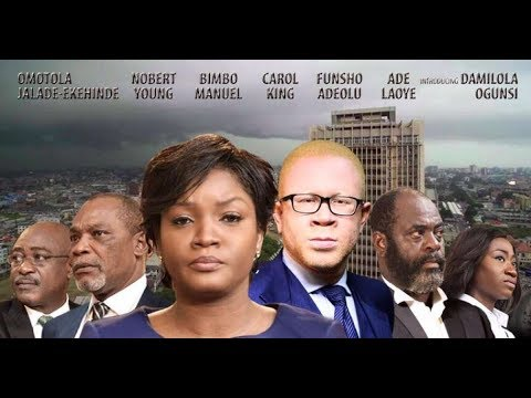 THE TRIBUNAL 1 (Full Movie) - Latest Nigerian Nollywood Cinema Movie