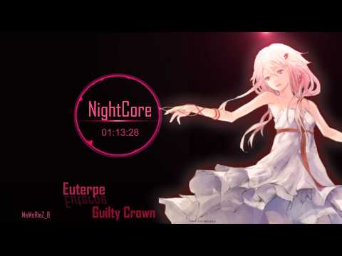Nightcore Euterpe Egoist (6.29 MB) - WALLPAPER