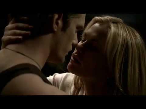 True Blood Season 3 Trailer (Eric and Sookie...)
