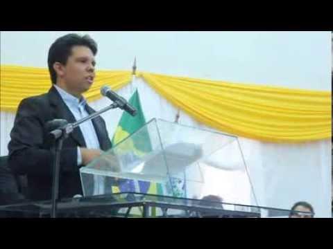 PREFEITO JIMMY ANUNCIA 36 MILHÕES DE OBRAS PARA JAÍBA