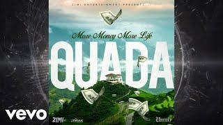 Video Quada - More Money More Life (Official Audio) MP3, 3GP, MP4, WEBM, AVI, FLV Juli 2018