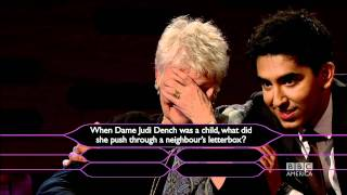 Video DEV PATEL: Plays 'Who Wants to be a Millionaire' (The Graham Norton Show) MP3, 3GP, MP4, WEBM, AVI, FLV Desember 2018
