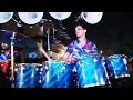 Lalbaug Beats Playing Aika Mandali Katha Sangto Mumbaichya Rajachi by Siddhesh Satpute & Group