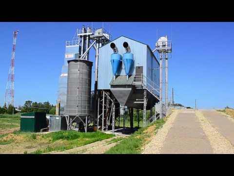 Зерносушильный комплекс АО Агропромтехника - отзыв ООО Возрождение