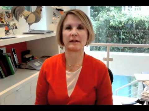 Connie Carter    Realtor,  Washington Fine Properties (видео)