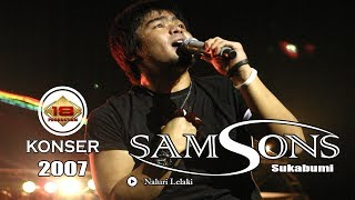 SAMSONS -