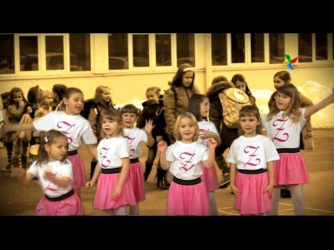 ZORICA - Nema minus nema plus (видео)