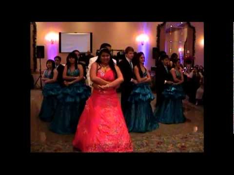 Cotillion Dance Medley (12.17.11)