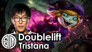 TSM Doublelift - Tristana vs TwitchNA Challenger - Patch 7.13If you enjoyed the video subscribe for more!Follow LoL Pro Plays on Facebookhttps://www.facebook.com/pages/Lol-Pro-Plays/1411003125778173Outro Music: Shurk - The Wandererhttps://soundcloud.com/shirkofficial/the-wanderer