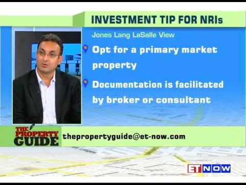 The Property Guide - NRI Investments in Real Estate - Part 2 (видео)