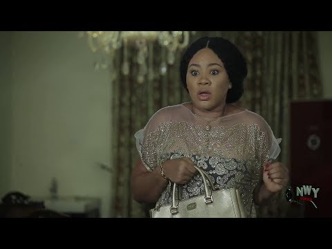 The Ghost & The Maid Season 2 -  Yul Edochie (New Movie) Nigerian Movies 2019 Latest Full Movies