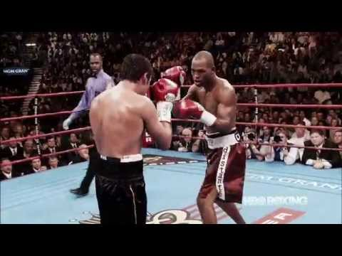 bernard hopkins - tributo-highlights
