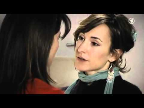 Kerstin & Juliette (Marienhof) - You Kiss Me