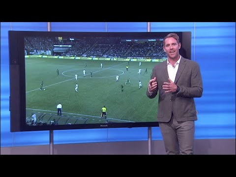 Video: Timbers in 30 | Ross Smith breaks down Sebastian Blanco's run of form | Axes and Os | Oct. 19, 2018