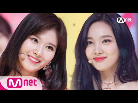[TWICE - What is Love?] Comeback Stage | M COUNTDOWN 180412 EP.566