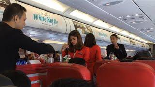 Video AIRASIA | FLIGHT REVIEW QZ7631 SURABAYA TO BANDUNG MP3, 3GP, MP4, WEBM, AVI, FLV Juli 2018