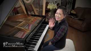 Video Ellie Goulding - Love Me Like You Do (Fifty Shades of Grey Soundtrack) | Piano Cover by Pianistmiri MP3, 3GP, MP4, WEBM, AVI, FLV Juni 2018