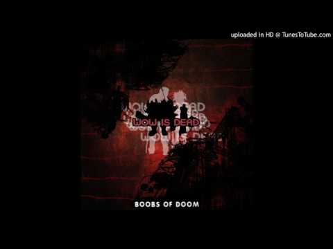 Boobs of DOOM -  The Ice Stone has melted!