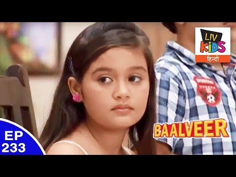 Video Baal Veer - बालवीर - Episode 233 - Bhayankar Pari Disguises As A Kid download in MP3, 3GP, MP4, WEBM, AVI, FLV January 2017
