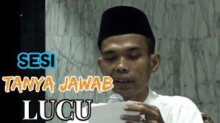 Video Ustadz Abdul Somad, Lc || TANYA JAWAB KOCAK #3 MP3, 3GP, MP4, WEBM, AVI, FLV Juni 2017