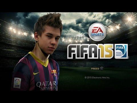FIFA 15 ЛУЧШИЕ МОМЕНТЫ #9
