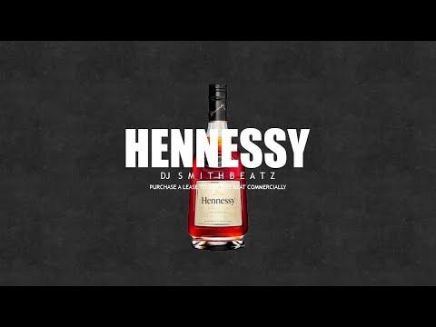 """HENNESSY"" Fireboy x Joeboy x Burna Boy Type Afrobeat 2020 (Prod. By DJ SmithBeatz)"