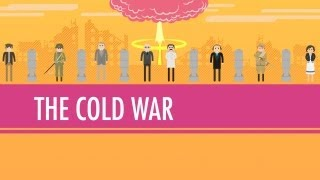 Nonton Usa Vs Ussr Fight  The Cold War  Crash Course World History  39 Film Subtitle Indonesia Streaming Movie Download